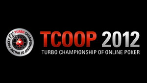 Turbo Championship of Online Poker (TCOOP)
